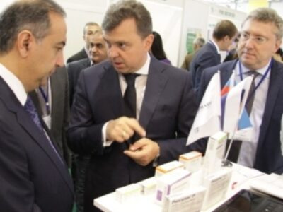 Российский фармпром в Азербайджане