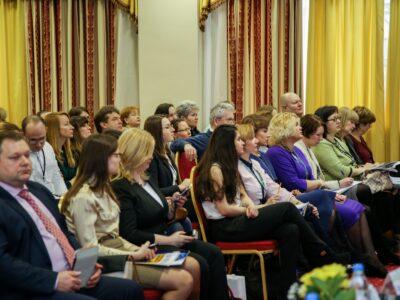 АРФП и Национальный НИИ общественного здоровья имени Н.А.Семашко приглашают на XI научно-практическую конференцию