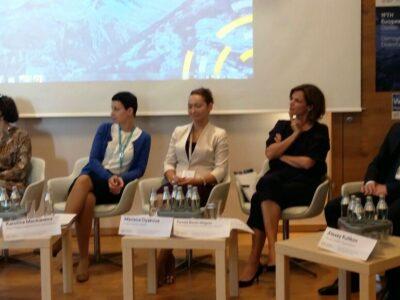 Европейский форум по здравоохранению в Бад Гаштайне (Австрия)