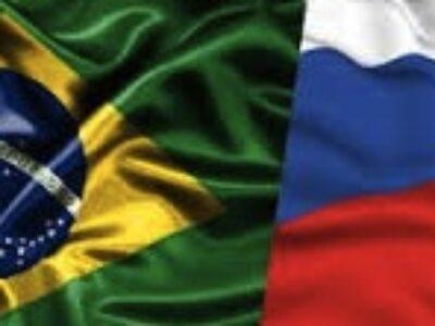 Члены АРФП о стратегическом партнерстве с Бразилией