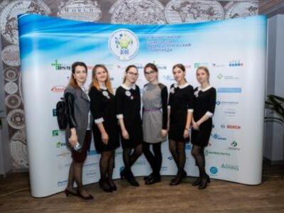 В Нижнем Новгороде подведены итоги VI Всероссийской студенческой фармацевтической олимпиады