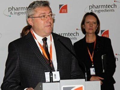 АРФП на выставке «Pharmtech & Ingredients»