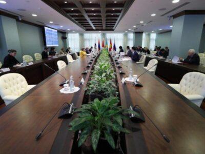Призыв АРФП снять барьеры на торгах в Казахстане поддержали коллеги из Евразийского экономического союза
