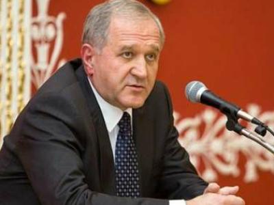 АРФП: Вопросы руководителю Федеральной таможенной службы Владимиру Булавину