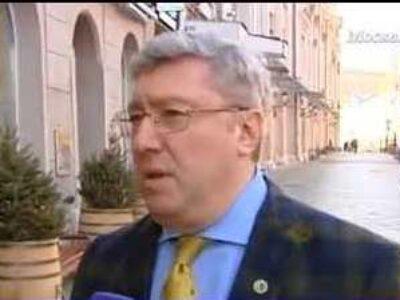Виктор Дмитриев о последствиях ответных мер на санкции США в эфире телеканала Москва 24