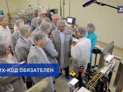 Виктор Дмитриев на ДУМА ТВ