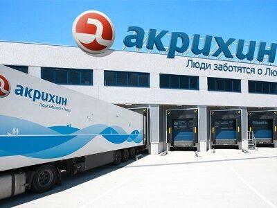 «Акрихин» объявляет о назначении Ольги Смазной на должность коммерческого директора