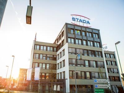 Общий рост продаж Группы STADA в 2020 году составил 18%