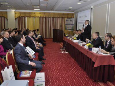 VII конференция «Государственное регулирование и российская фармпромышленность 2015: продолжение диалога»
